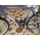 Bicicleta Trek 8000, Aluminio, Rin 26tl,