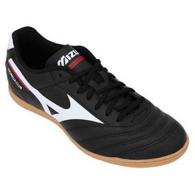2c5e937251b Chuteira Futsal Com Amortecedor Mizuno - Chuteiras no Mercado Livre ...