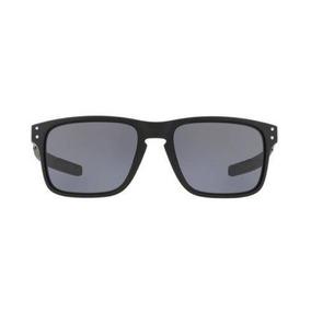 Oakley Holbrook Preto Fosco 009102 De Sol - Óculos no Mercado Livre ... 2e582c24f0