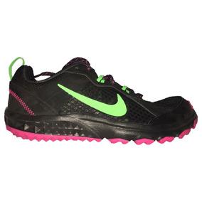 pretty nice 47f80 4e185 Tenis Nike Wmns Nike Wild Trail (unico 23cm)