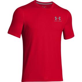 9ac29993f Camiseta Cc Sportstyle Logo M Under Armour Masculino 125761