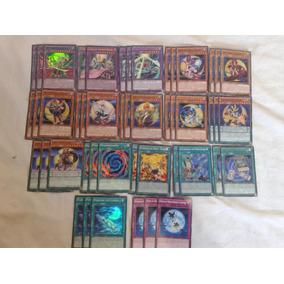 Set Lunalight Luzlunar 47 Cartas - Frete Grátis