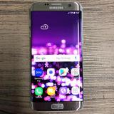 Samsung Galaxy S7 Edge 32gb Detalhe Na Tela