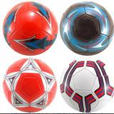 Bola De Futebol De Campo Couro Legitimo - Esportes e Fitness no ... 73684a8f32651