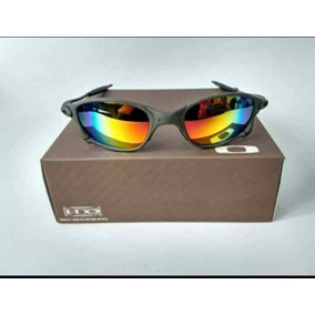 Feira Dos Importados Mocassim De Sol Oakley Juliet Oculos - Óculos ... c2e98cf5ca