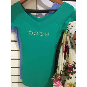 Blusas Marca Bebe Originales - Ropa a2100165bd7d