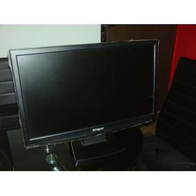Monitor Siragon 21,5 Pulgadas Resolución 1920x1080