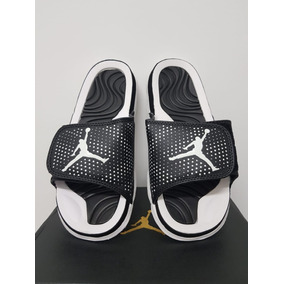 detailed look 8586c dbd86 Chanclas Nike Jordan Para Hombre. Envio Gratis