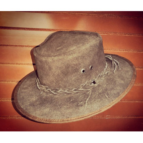 Sombreros Tipo Indiana Jones Flexible en Mercado Libre México 7fddfef09e2