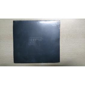 113 Vicios - Disco Negro Cd Original Cerrado