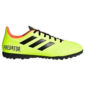Zapatillas X Adidas Predator Tango 18.4 - Zapatillas en Mercado ... 7f6158ef915e5