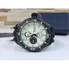 Vendo Reloj Nautica Caucho Cambio O Relojes Mercado En Original 9EDHW2I