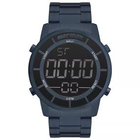 81e5bdb4b6a76 Relógio Mormaii Sunset Mobj3463dd 4a - Relógios no Mercado Livre Brasil