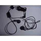 Manos Libres Nokia Hs-49 Mini Plug Stereo (puerto Piritu)