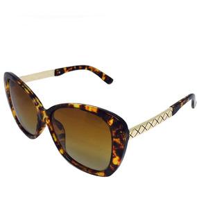 Óculos Gatinho Estampa De Onça - Óculos no Mercado Livre Brasil 669e48b599