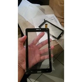 Mica Tactil Para Table 7 Tele Samsung Tab 3 Sm-t700c Koreana