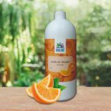 Aceite Para Masajes Naranja 1ltrs. Vita Store