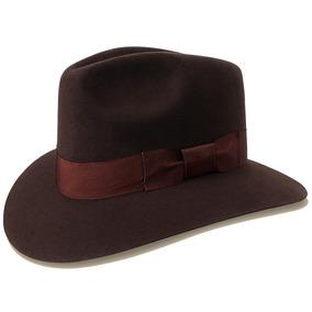 8651689ae69fb Sombrero Walton Negro en Mercado Libre México