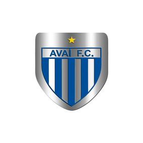 Adesivo Do Avai Futebol Clube - Acessórios para Veículos no Mercado ... d75706b138cf0