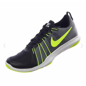 Tenis Nike Flex Train Aver (tallas) 100% Original Akw Run Lu b4ae316a3f125