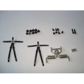 Acessórios E Parafusos Para Miniaturas Scala 1/24 Modelo 33