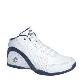 Tenis Deportivo Para Basketball Charly 3013 - 177427