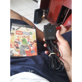 Camera Eye Toy Sony Ps2 Com Jogo Eye Toy Play 2 - Campinas