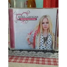 Cd The Best Damn Thing - Avril Lavigne