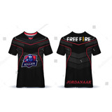 Camisa Sk Games Oficial