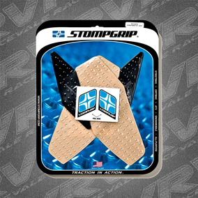 Protetor Adesivo Tanque Stompgrip Clear Yamaha 08-16 Yzf-r6