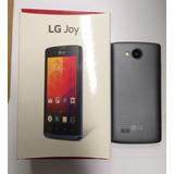 Smartphone Lg Joy Novo