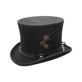 Sombrero Negro - Sombreros en Mercado Libre Perú db4b627584e