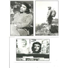3 Postales De Cuba