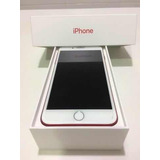 iPhone 7 Plus 128gb - Red Edition