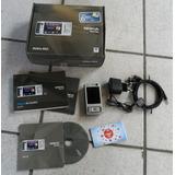 Smartphone Nokia N95 Series - Funcionando , Op. Claro