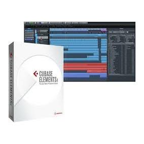 Cubase 8 Elements Crack Para Mac