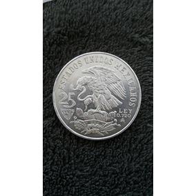 Moeda Comemorativa Olimpíadas Do México. Linda Fc De 1968