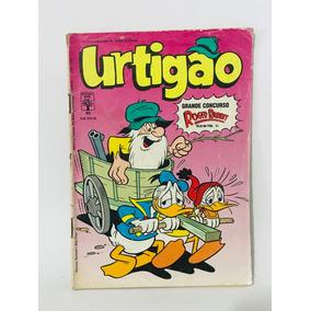 Gibi Urtigão Nº 45
