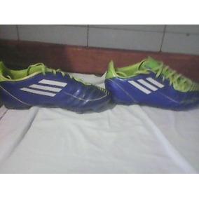 Zapatos De Futbol Para Niños Usados - Zapatos 3ef8338598b22