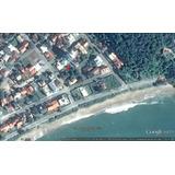 Terreno Na Praia Do Quilombo - Penha - Sc - Te0033