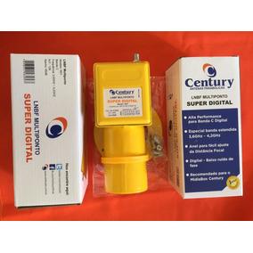 Lnbf Super Digital Century Multiponto