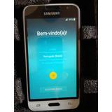 Samsung Galaxy J1 2016 J120 Funcionando 100%