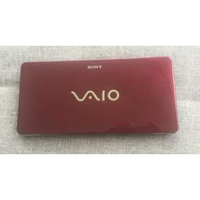 Netbook Vaio Vgn-p698e/r