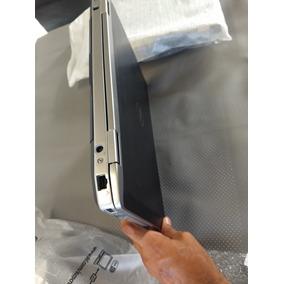 Notebook Dell Latitude E6420 Core I5 4gb 320hd