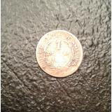 Moneda De Dolar De 1853