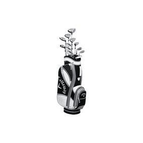 Set Completo Callaway Golf Solaire 13 Piezas - Buke Golf