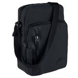 Bolsa Nike Shoulder Bag Black Core Small 3.0,imediato