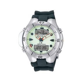Relógio De Pulso Citizen Masculino Promaster Água Tz10128m