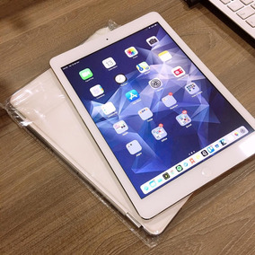 Apple Ipad Air 64gb + Wi-fi + 4g