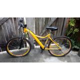 Bicicleta Wbt 2013